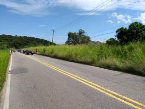 Rodovia Amaral Peixoto - Bambu�, Centro