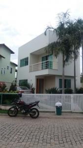 condomínio, Centro