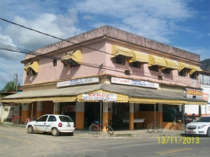 Inoã Maricá, Centro