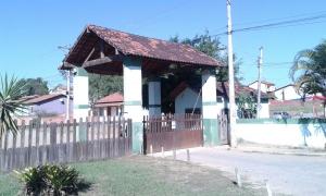 Itabora�, Centro