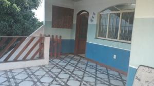 Alc�ntara - Coelho , Centro
