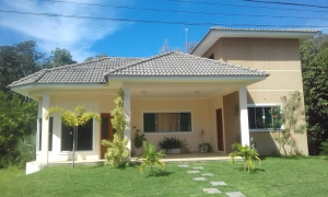 Condom�nio Gan Eden - Ubatiba, Centro