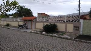 Ara�atiba, Centro