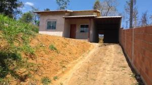 Gamboa - Maric�, Centro