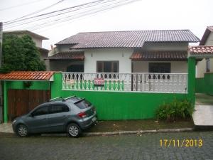 Boa Vista - Centro, Centro